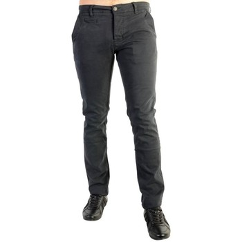 Vêtements Homme Chinos / Carrots Redskins Chino  Cody 2 Mahevan Dark Navy Bleu