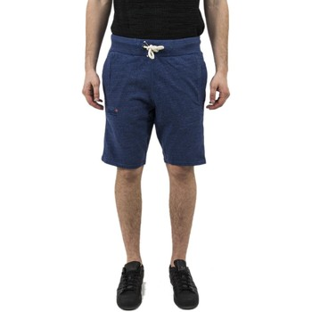 Short Superdry shorts bermudas m71003xl bleu