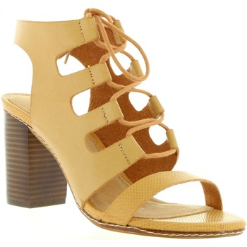 Chaussures Femme Oh My Bag MTNG 53785 Marr?n
