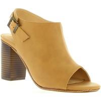 Chaussures Femme Sandales et Nu-pieds MTNG 53917 C25035 STEADY CUERO Marrón