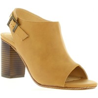 Chaussures Femme Sandales et Nu-pieds MTNG 53917 Marr?n