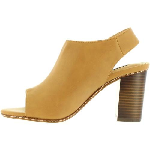 53917 Nu Sandales Et Mtng pieds Femme Marrón hCrdtQxsBo