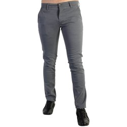 Vêtements Homme Chinos / Carrots Redskins Chino  Cody 2 Mahevan Asphalt Gris