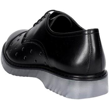 Chaussures Femme Mocassins Cult CLJ101684 Inglesina Femme Blanc/Noir Blanc/Noir