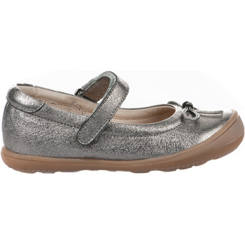 Chaussures Fille Ballerines / babies Cypres Ballerines fille -  - Gris - 24 GRIS
