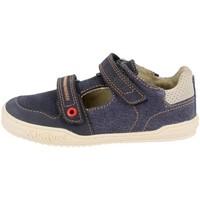 Chaussures Garçon Sandales et Nu-pieds Kickers 545540 bleu