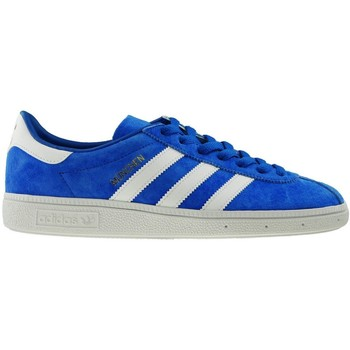 Chaussures Homme Baskets basses adidas Originals Munchen