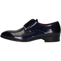 Chaussures Homme Derbies Marini 05MB Lace up shoes Homme Bleu Bleu