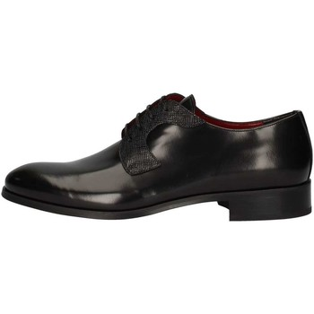 Chaussures Homme Derbies Marini CR1626/047 Lace up shoes Homme Noir Noir