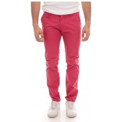 Vêtements Homme Pantalons Ritchie PANTALON CHINO CARL CASUAL Fushia