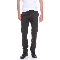 Vêtements Homme Pantalons Ritchie PANTALON VOUCHER Anthracite