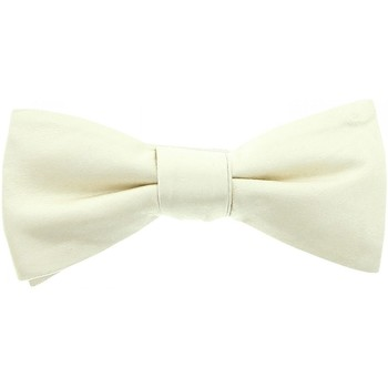 Vêtements Homme Cravates et accessoires Andrew Mc Allister noeud papillon ceremonie beige Beige