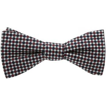 Vêtements Homme Cravates et accessoires Andrew Mc Allister noeud papillon dandy gris Gris