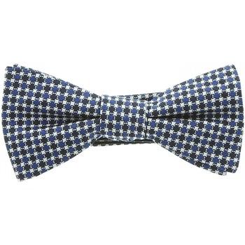 Vêtements Homme Cravates et accessoires Andrew Mc Allister noeud papillon dandy bleu Bleu