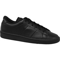 Chaussures Enfant Baskets mode Nike Tennis Classic Prm Gs 834123-001 Black