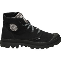 Chaussures Femme Bottes Palladium UNISEX 70TH PAMPA HI MISSING_COLOR