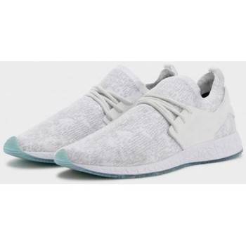 Chaussures Homme Baskets mode Cayler & Sons Baskets  Kaicho Low Blanc Blanc