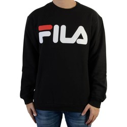 Vêtements Homme Sweats Fila Sweat  Classic Black Noir