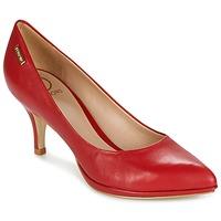 Chaussures Femme Escarpins Dumond MASTIZE Rouge