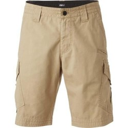 Vêtements Homme Shorts / Bermudas Fox Short  Slambozo Cargo Dark Khaki Marron Clair