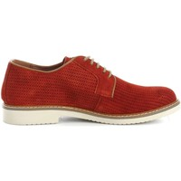 Chaussures Homme Baskets basses Igi&co 7677600 Chaussures de ville Homme Brick Red Brick Red