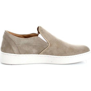 Chaussures Homme Mocassins Again 94PE Mocassins Homme Beige Beige