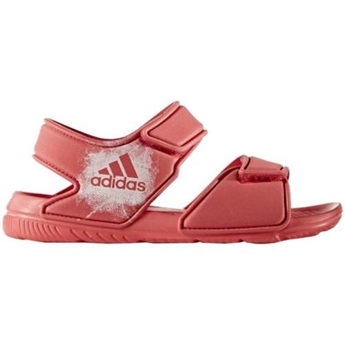 Chaussures Enfant Sandales et Nu-pieds adidas Originals Altaswim C rose