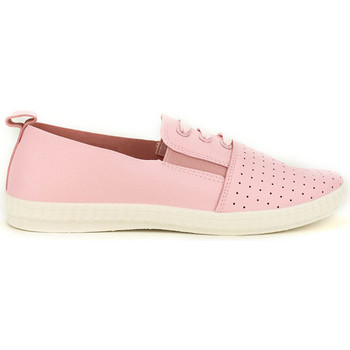 Chaussures Femme Baskets mode Cendriyon Baskets Rose Chaussures Femme, Rose
