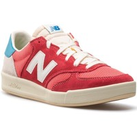 Chaussures Homme Baskets basses New Balance CRT300AR Rouge