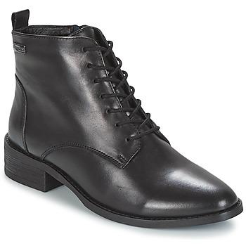 Chaussures Femme Boots Les Tropéziennes par M Belarbi NICOLE Noir