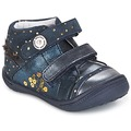 Chaussures Fille Boots Catimini