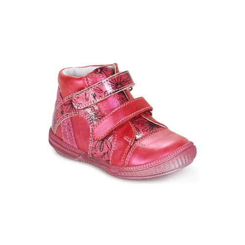 GBB ROXANE Framboise - Livraison Gratuite avec - Chaussures Boot