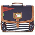 Tann's JESUS SAUVAGE CARTABLE 38CM