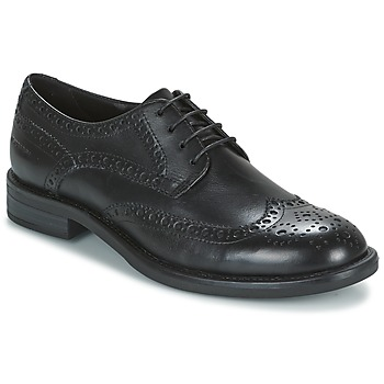 Chaussures Femme Derbies Vagabond AMINA Noir