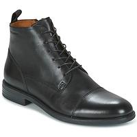 Chaussures Homme Boots Vagabond SALVATORE Noir