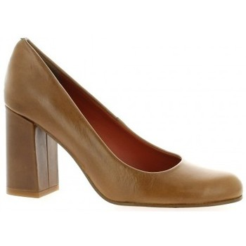 Chaussures escarpins Elizabeth Stuart Escarpins cuir