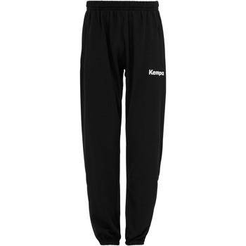 Vêtements Homme Pantalons de survêtement Kempa Capture Pants -noir-L noir