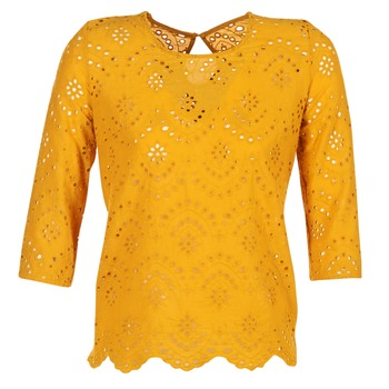 Vêtements Femme Tops / Blouses Betty London GRIZ Jaune