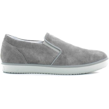 Chaussures Homme Slips on Igi&co 7721 Slip-on Man Gris Gris
