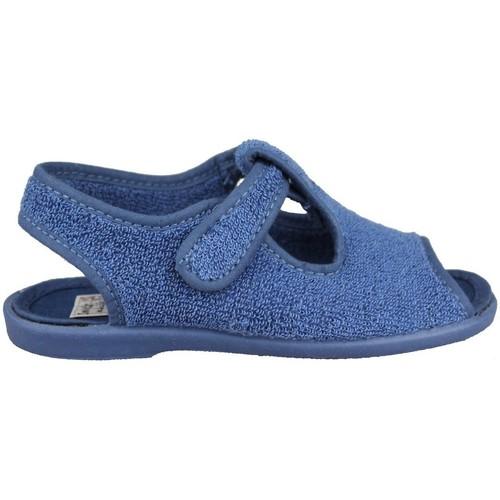 Chaussures Enfant Chaussons bébés Vulladi SANDALES  ÑAK 3105 BLUE