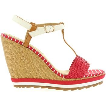 Chaussures Femme Sandales et Nu-pieds Maria Mare 66348 Rojo