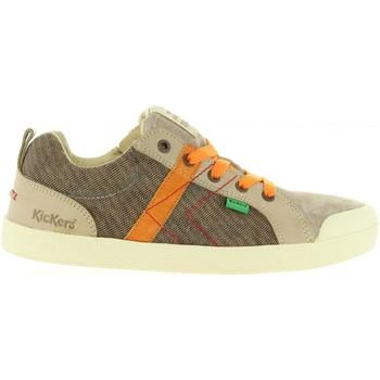 Chaussures Enfant kickers 469440-30 trankilou