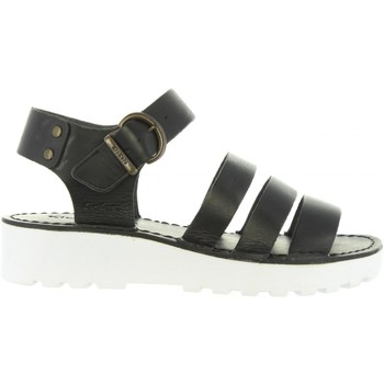 Chaussures Femme Sandales et Nu-pieds Kickers 470900-55 CLIPPER Negro