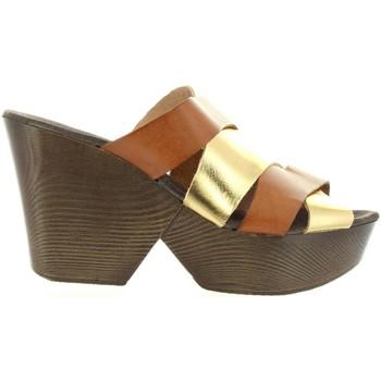Chaussures Femme Sandales et Nu-pieds Maria Mare 65892 Marrón