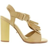 Chaussures Femme Escarpins Maria Mare 66104 Beige