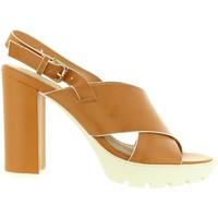 Chaussures Femme Escarpins Maria Mare 66109 Marr?n