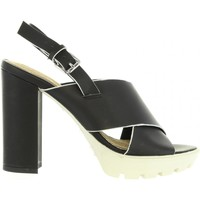 Chaussures Femme Escarpins Maria Mare 66109 Negro