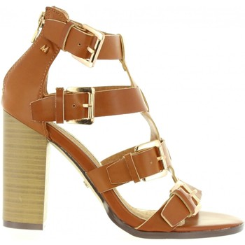 Chaussures Femme Sandales et Nu-pieds Maria Mare 65730 Marr?n