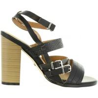 Chaussures Femme Sandales et Nu-pieds Maria Mare 65731 Negro