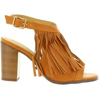 Chaussures Femme Escarpins Maria Mare 66105 Marrón